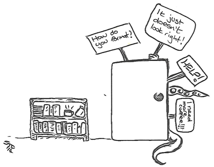 cupboard monster editing proofreading freelance questions