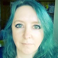 Sara Donaldson, editor and copywriter