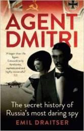 Agent Dmitri secret history spy