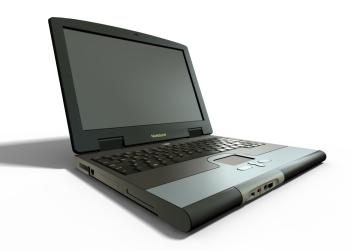 computer laptop blank screen NaNoWriMo