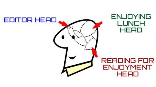 Editing Head