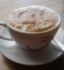 coffee taster sjd