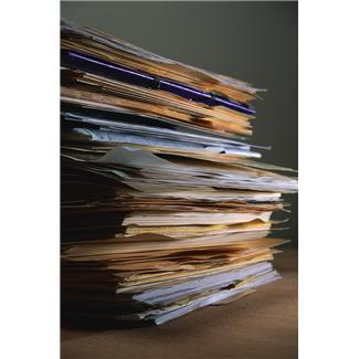 document stack