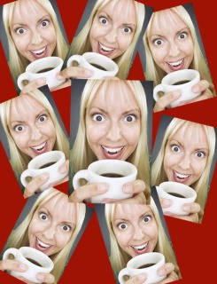 eight coffees