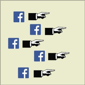 facebook pings