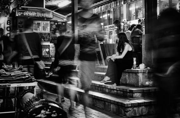 Andrew Xu Flickr Cuba night market