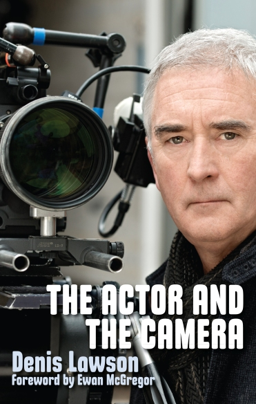 The Actor and the Camera cover image