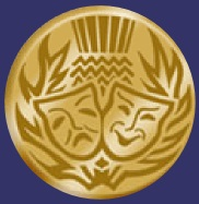 SCDA logo Scottish Community Drama Association