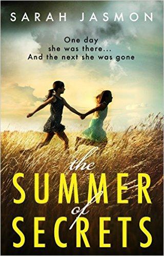 Summer of Secrets Sarah Jasmon