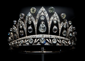 Faberge: Imperial Jeweler to the Tsars exhibit