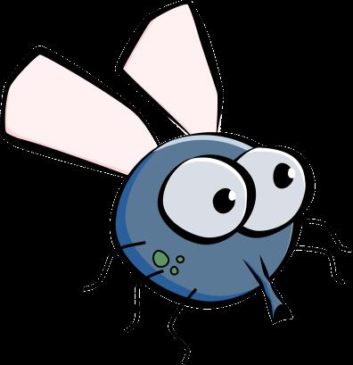 housefly-155460_1280