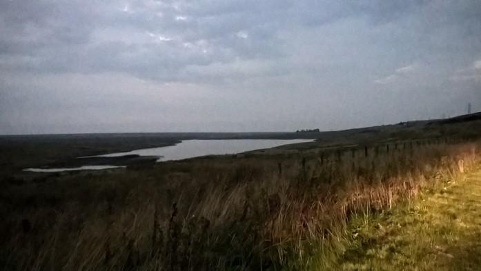 Caithness, Loch Rangang
