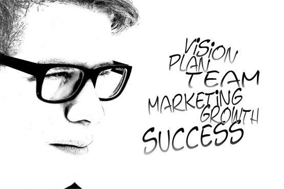 success vision plan team marketing growth