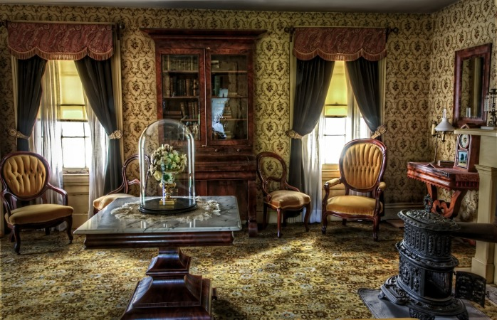 historical fiction Victorian setting