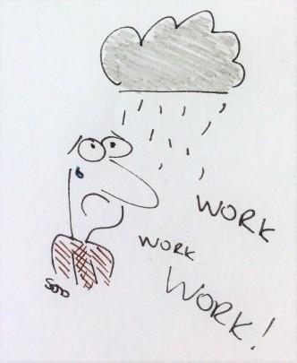 work work work