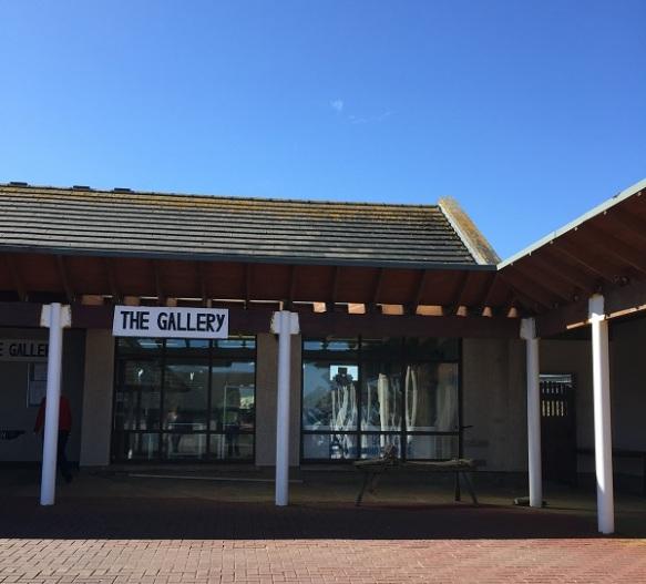 The Gallery, John O'Groats
