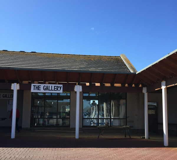 The Gallery, John O'Groats