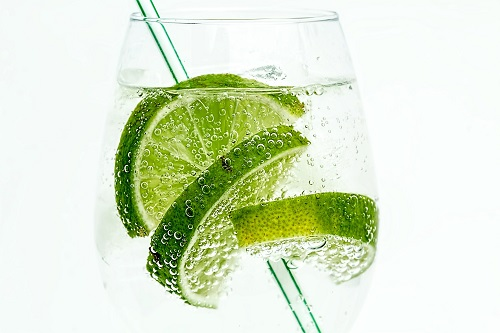 lime and soda