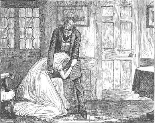 Great Expectations, Miss Haversham