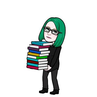 My book pile is growing!