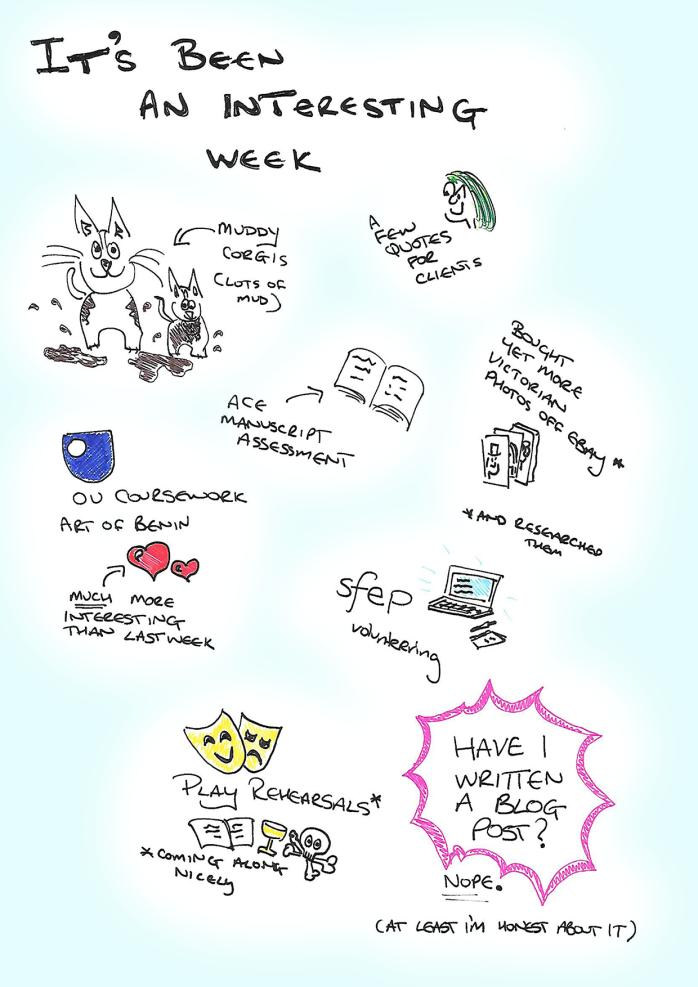 mad week2