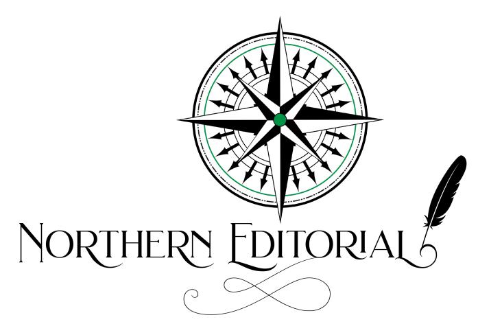 Sara Donaldson | northern editorial logo