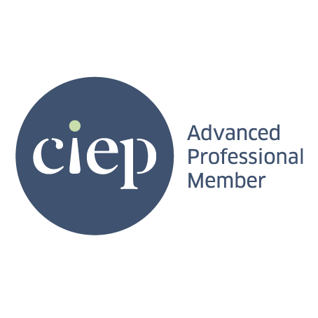 CIEP Chartered Institute of Editing and Proofreading Advanced Professional Member