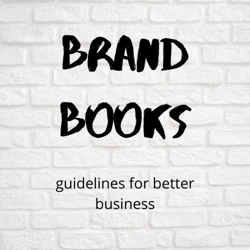 brand books guidelines for better business